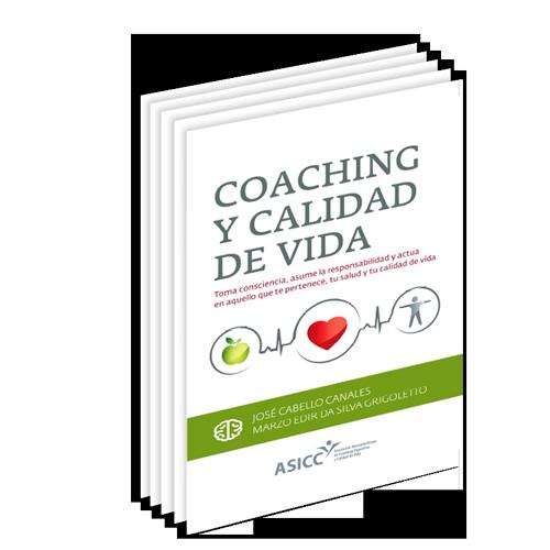 Coaching y Calidad de vida, por Pepe Cabello