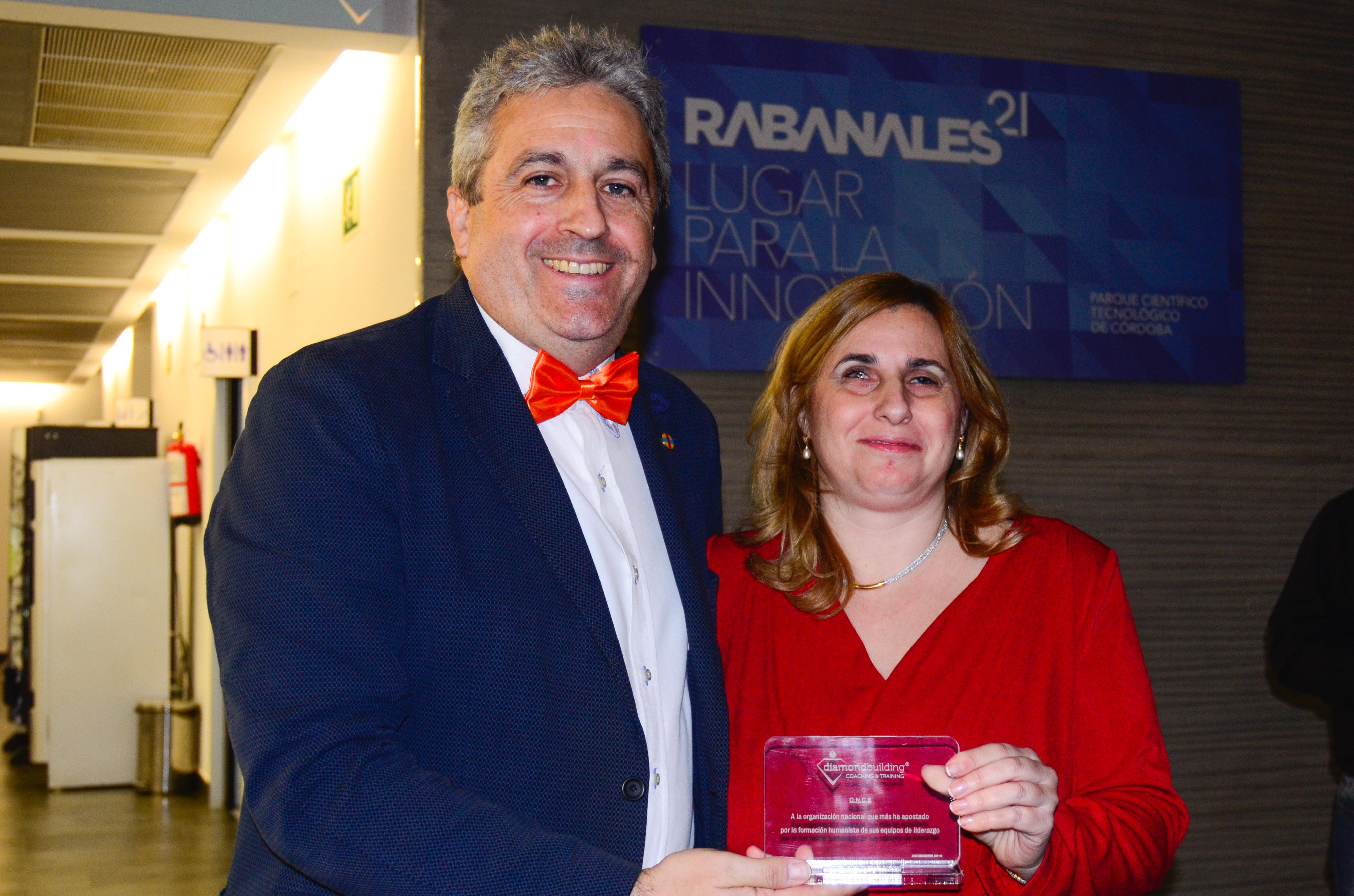 Premio nivel nacional a once gala diamond