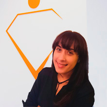 Teresa Callejas Mora
