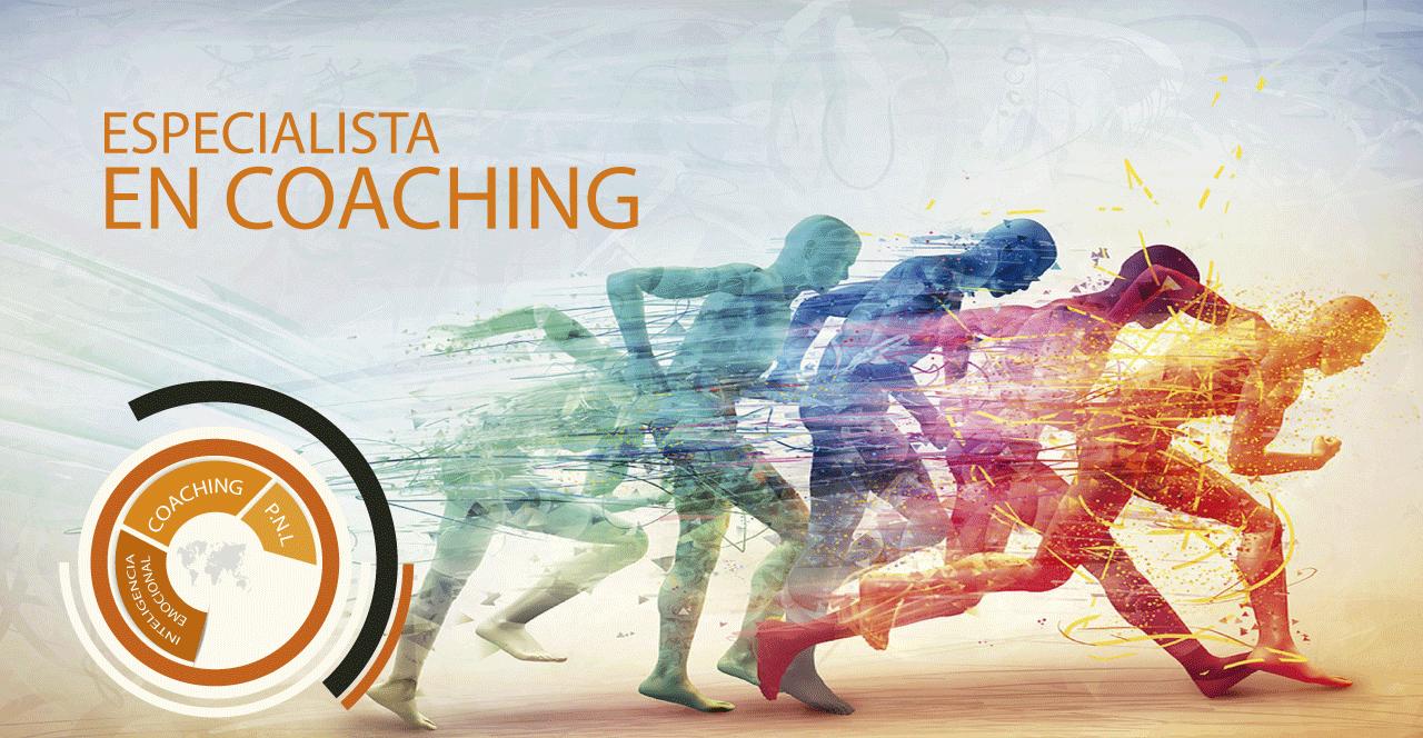 Especialista en Coaching