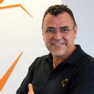 Pepe Cabello Coach