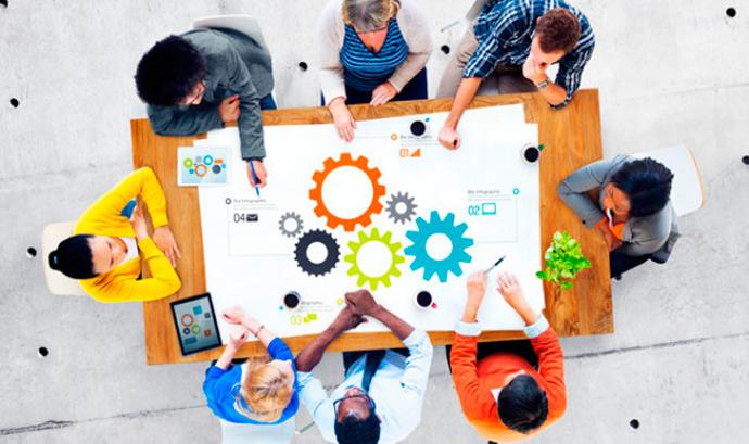trabajar en equipo con inteligencia emocional