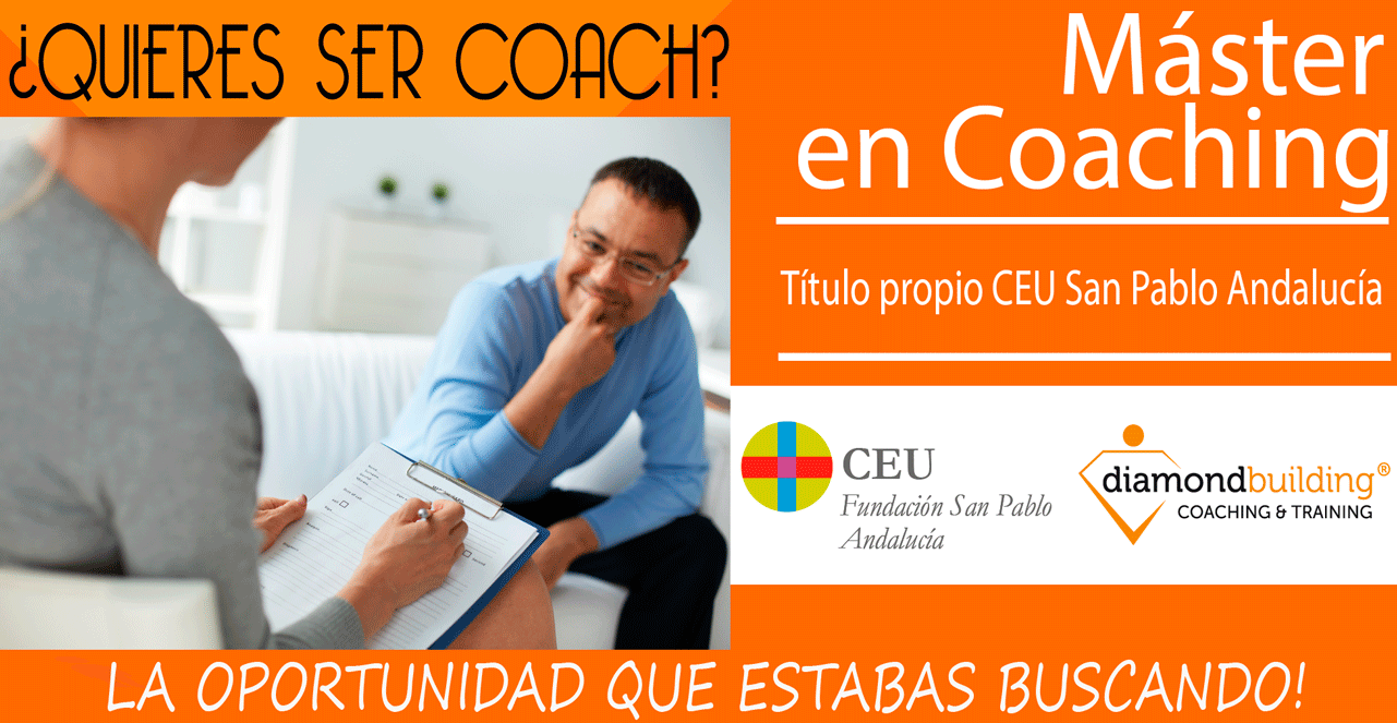 Máster en Coaching